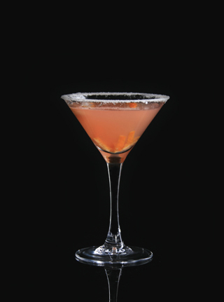 Coctail Apple Sidecar