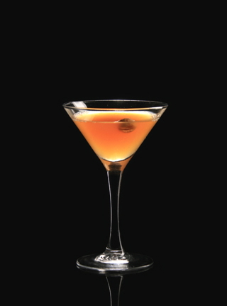 Coctail Bistro Sidecar