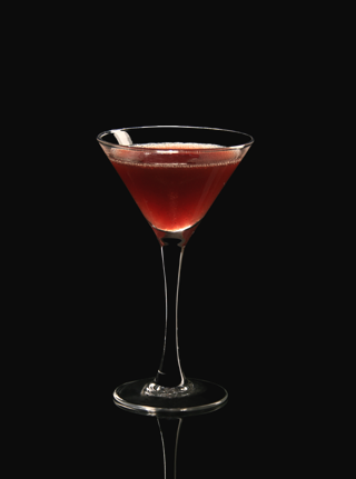 James Joyce cocktail