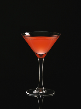 Coctail Mary Pickford Cocktail