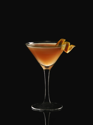 Coctail Maurice Cocktail