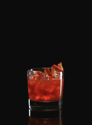 Coctail Negroni
