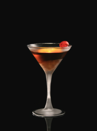 Coctail Rob Roy