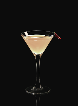 Coctail Spicy Fifty